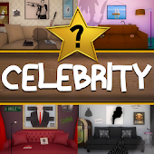 Celebrity Rooms