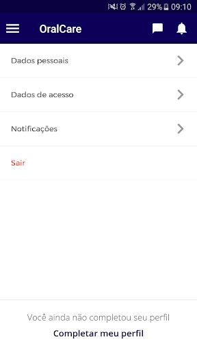 OralCare screenshot 4