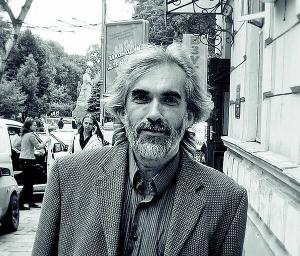 Ярослав ГРИЦАК, історик