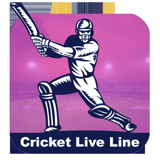 Cricket Live Line - Fastest Live Score App For IPL