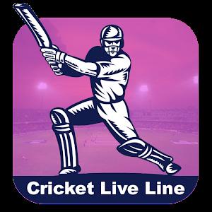 Cricket Live Line - Fastest Live IPL Score App for PC