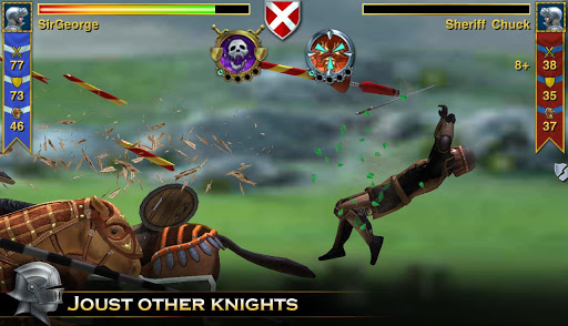 Knight Storm screenshot 6