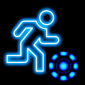 Stick Man Run:Flow Free 2017:Neon New Escape Games