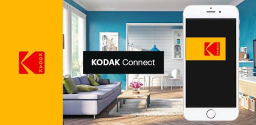 Приложения в Google Play – KODAK CONNECT
