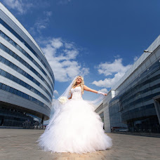 Wedding photographer Viktoriya Schurova (Viktoriy). Photo of 10.11.2014
