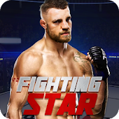 Fighting Star Mod