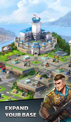 Puzzle Combat screenshots 14