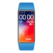 Download Amazfit Watchface (Cor, Verge, Stratos, Pace) APK - Latest