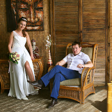 Wedding photographer Anastasiya Loyko (tessik). Photo of 19.11.2014