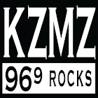 96.9 KZMZ Classic Rock icon
