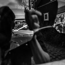 Wedding photographer Matias Gonzalez (mgzphotos). Photo of 24.02.2016