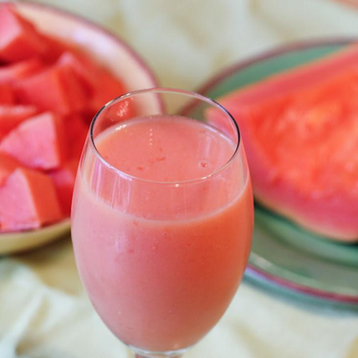 Refreshing & Easy Papaya Smoothie Recipe