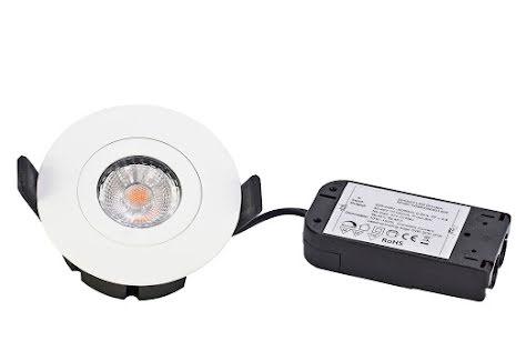 Xerolight Blackbox LED Downlight