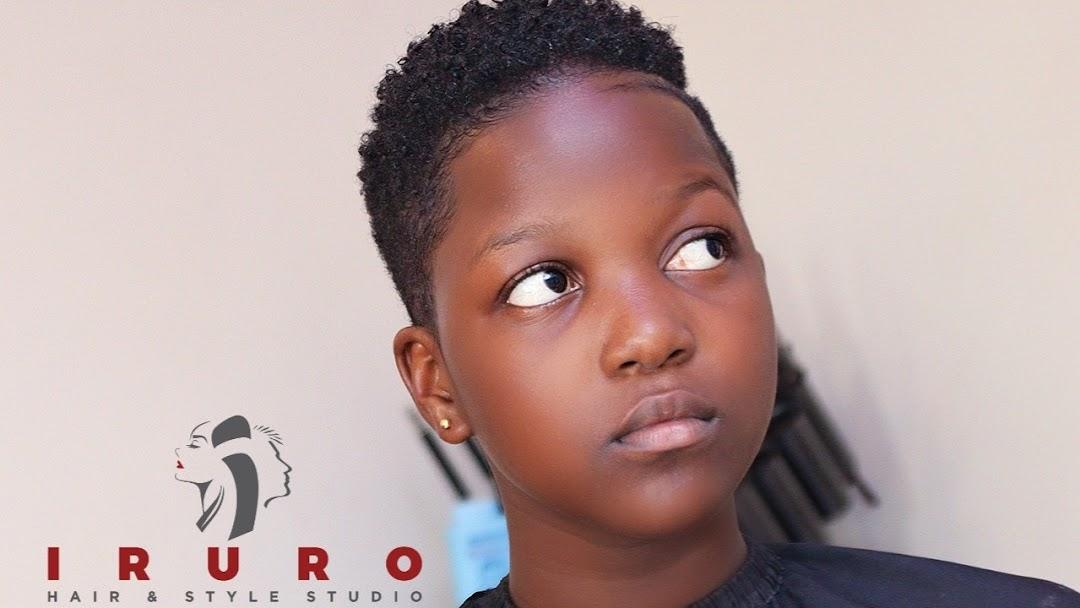 Iruro Hair And Style Studio Beauty Salon In Kampala