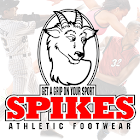 Spikes Athletic Footwear icon