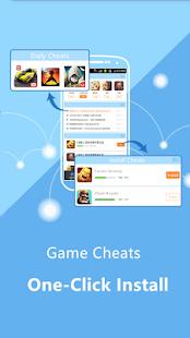 Cheat Center - náhled