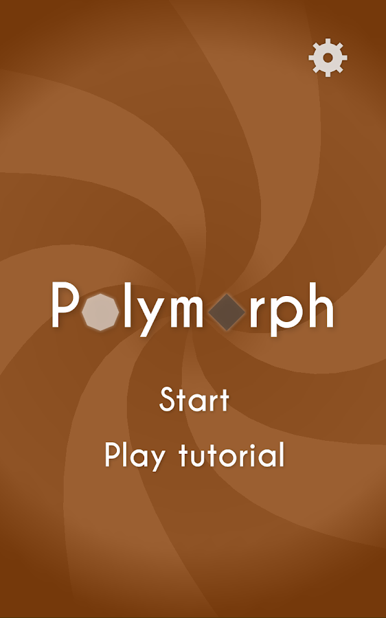 Polymorph- screenshot