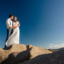 Wedding photographer Giacomo Altamira (altamira). Photo of 01.09.2014