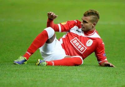 Officiel : Un joueur du Standard de retour en Ligue 1
