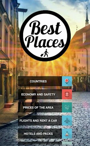 Best Places