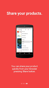 You Need It - Product discover screenshot 3