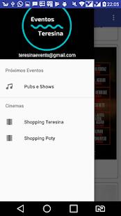 Eventos Teresina - náhled