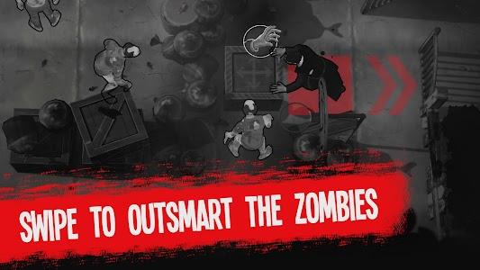 Death Move: Zombie Survival 0.1.31 (Mod Money) (Arm64)