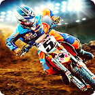 Motocross Wallpaper icon