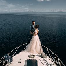 Wedding photographer Vladimir Smetnev (smetnev). Photo of 08.11.2018