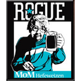 Logo of Rogue Mom Hefeweizen