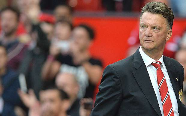 Man United slump to 6th defeat of the season