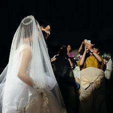 Wedding photographer Duong ngoc Anh (DuongAnh). Photo of 03.12.2016