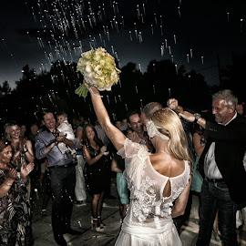 by Ilias Zaxaroplastis - Wedding Other