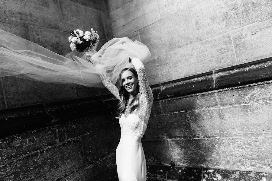 Wedding photographer Andy Vox (andyvox). Photo of 08.01.2019