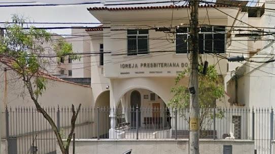 Seminário Presbiteriano Simonton APK 6