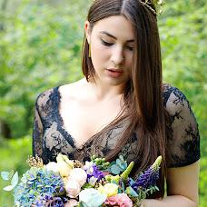Wedding photographer Svetlana Martynova (lanamartyn1207). Photo of 10.09.2016