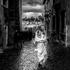 Wedding photographer Giulio Pugliese (giuliopugliese). Photo of 10.02.2017