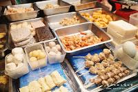 神雞妙蒜蒜味鹽酥雞總店