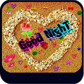Love Good Night Wishes