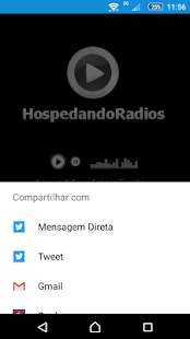 HospedandoRadios- screenshot thumbnail