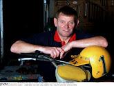 Coronabesmetting + hartaanval... Belgische motorcrosslegende ligt in coma