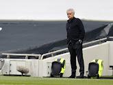 UPDATE: Tottenham bevestigt het ontslag van José Mourinho