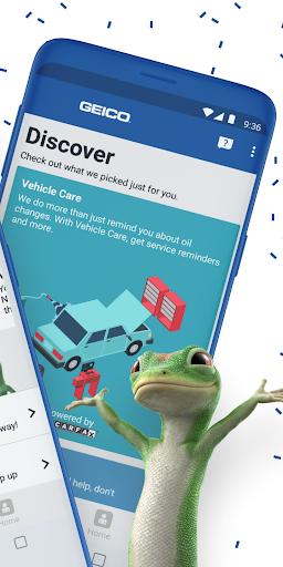 PC u7528 GEICO Mobile - Car Insurance 2
