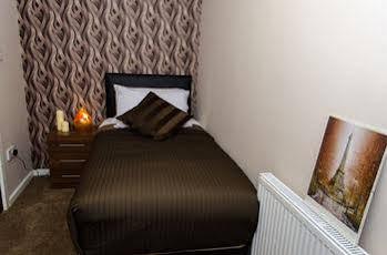 Trivelles Hotel Salford