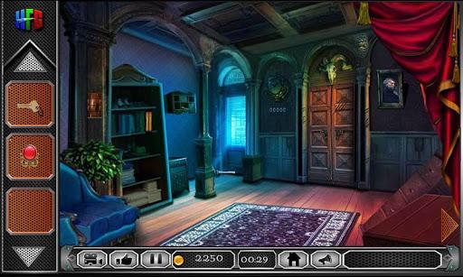 100 Rooms - Dare to Escape 4.3 screenshots 9