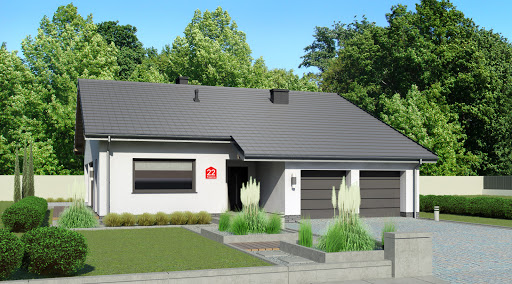 projekt Dom przy Przyjemnej 22