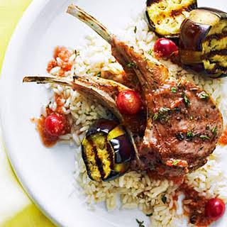 Turkish Lamb Chop Recipes.