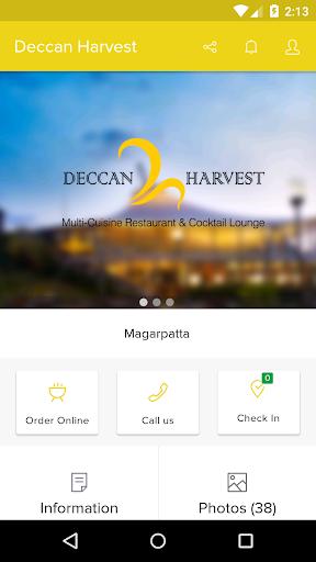 Deccan Harvest