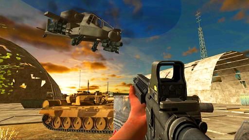 Generals 3D Combat