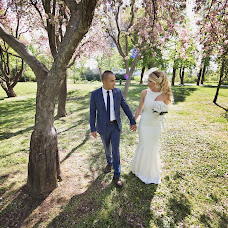 Wedding photographer Nataliya Melcer (Sohatiy). Photo of 03.08.2015